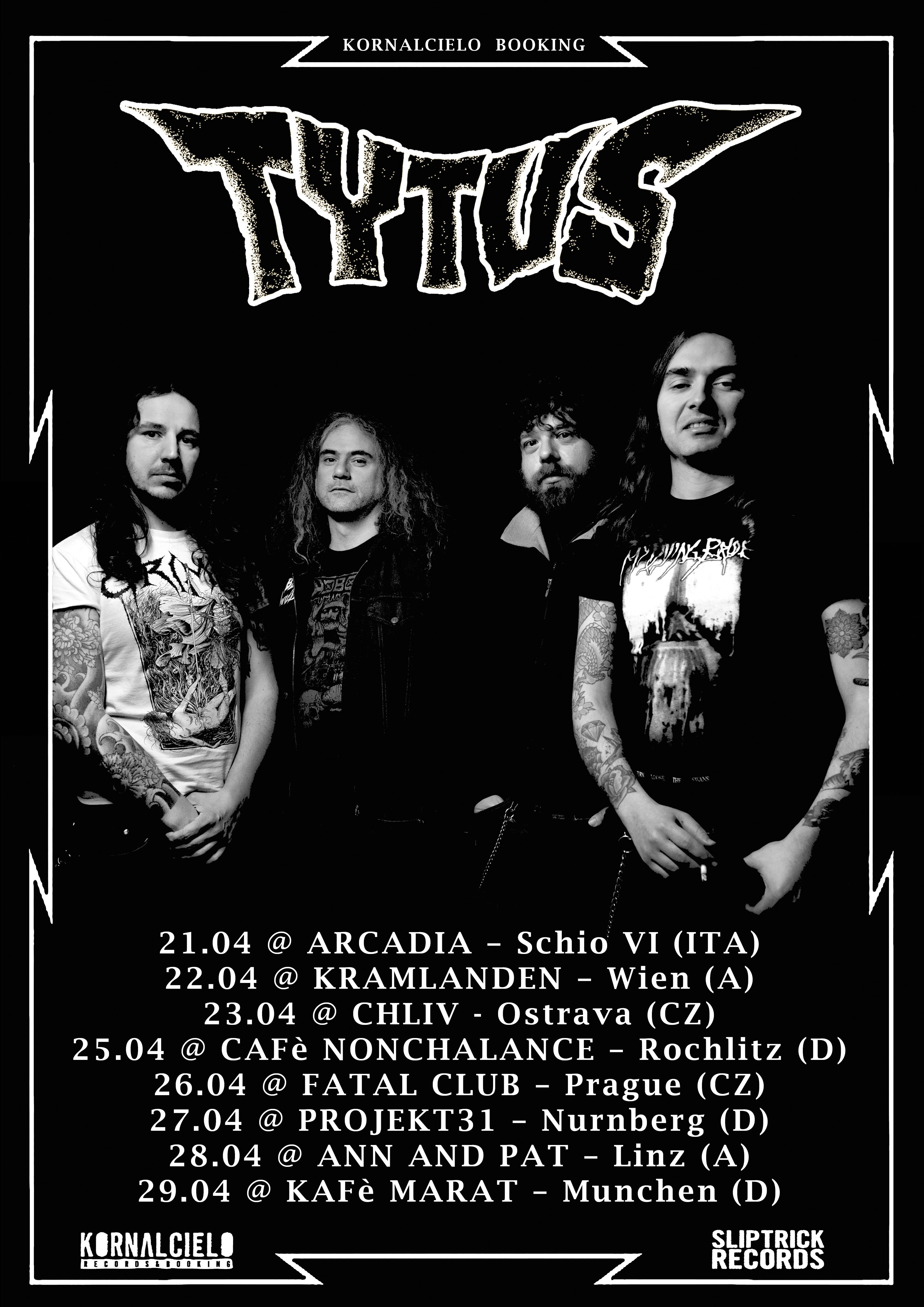TYTUS_tour_poster_2017